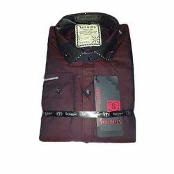 Mens Designer Casual Shirt
