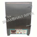 Hot Air Oven (gmp Model) - (silhaog-04)