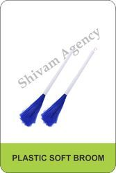 Plastic Soft Broom