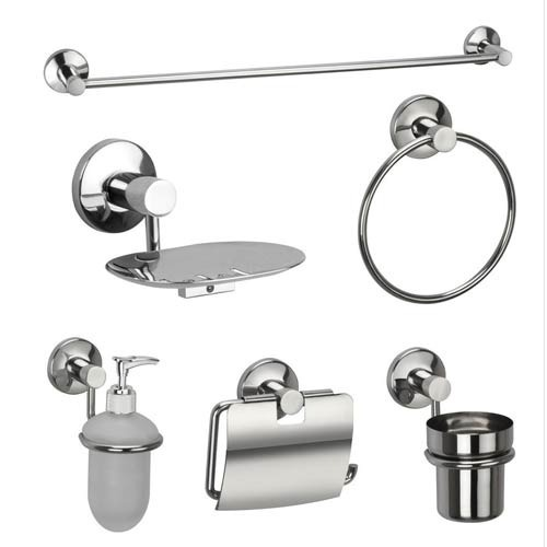 Real ferro projects private limited ahmedabad - Manufacturer of bathroom accessories ...