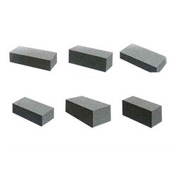 Fly Ash and Cement Bricks