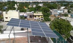 Net Metering For Solar Power