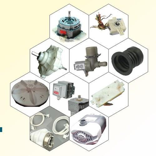 Washing Machine Spare Parts, Washing Machine Parts, वॉशिंग ...