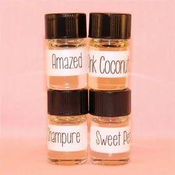 Hair Oils Fragrance