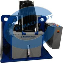 Drip Pipe Wrapping Machine