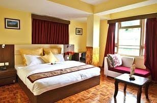 Guest House Rent Guest House New Town Guest House