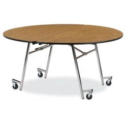 Cafeteria Folding Table