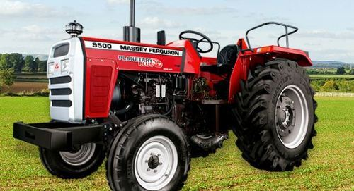 Tractors - Massey Ferguson Tractor Authorized Retail Dealer