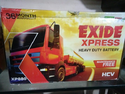 Exide Truck Batteries