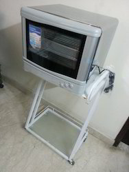 UV Sterilizer(stand Optional 3000)