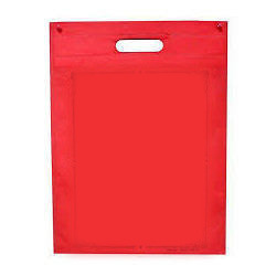 Promotional Non Woven Bags, Capacity: 5kg