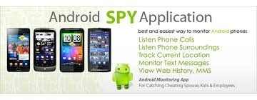 Spy Phone App for: