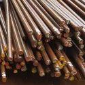 BS CS40 Alloy Steel Bar CS40 Round Bars CS40 Rods