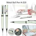 Metal Ball Pen H219