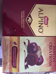 Alpino Chocolates