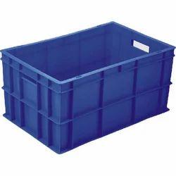 Deep Plastic Crates