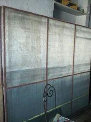 Iron Window