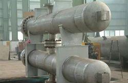 Refinery Heat Exchanger