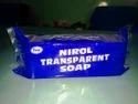 Nirol Transparent Soap