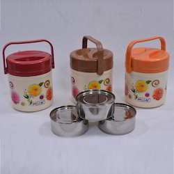 Super Hot 3 Insulated Tiffin