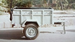 Jeep Trailers