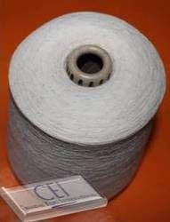 Staple Covered Yarn