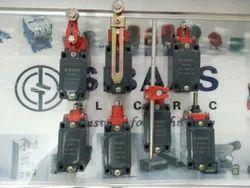 Jai Balaji BC9 T Limit Switches