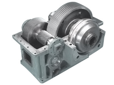 Gear Boxes Spur Gear Box Manufacturer From Ahmedabad