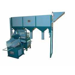 Grain Cleaners Machine