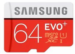 Samsung Micro Memory Card