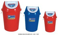 Dustbin And Swing Bin 80ltr, 60ltr, 50ltr, 40ltr And 32ltr