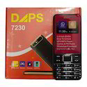 Imported Daps 7230 Mobile Phone