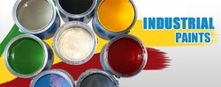 Premier Industrial Paint