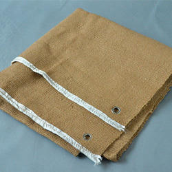 Ceramic Fiber Cloth for Safety Blankets