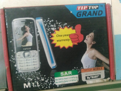 Grand Feature Phone
