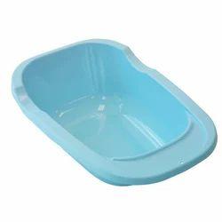 Plastic Baby Tub