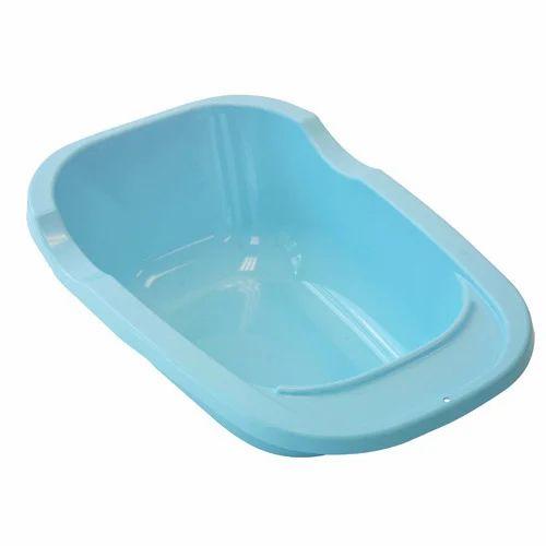 Baby Tub, Plastic Tubs - Gee Enterprises, New Delhi   ID: 2503765833