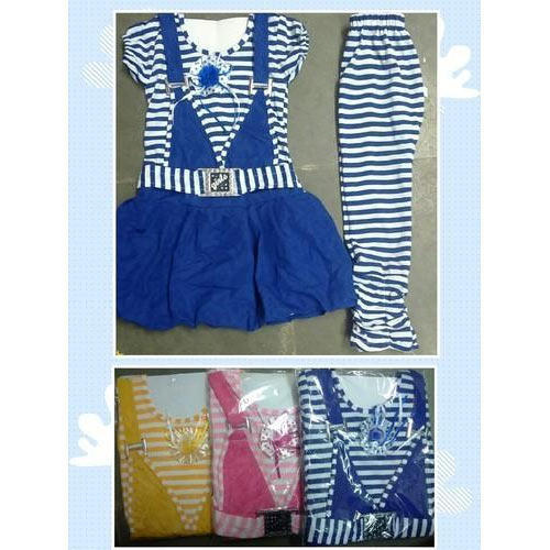 f5ad9408db014 Kids Fancy Legging Top at Rs 80  piece