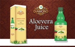 Diamond Alovera Juice