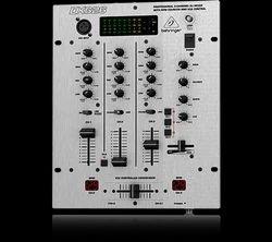 Pro Audio Mixers DX626