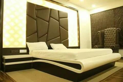 Designer Bed Headboard