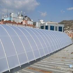 Agriculture Polycarbonate Sheet