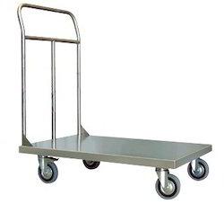 Airport Luggage Trolley, Airport Luggage Trolley - S. R. ...