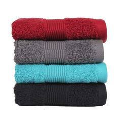 Multicolor Hand Towels