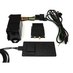 Polyester GPS Vehicle Tracking Device