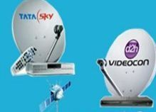 DTH Data Card Recharge