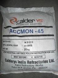 Low Cement Castable