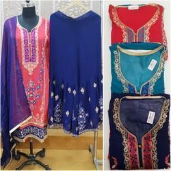 Garara Suits