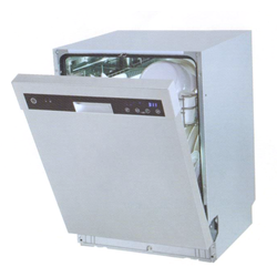 Installation Type: Freestanding Capacity(Place Setting): 14 Kitchen Dishwasher