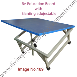 Re-Education Board
